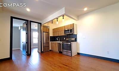 Kitchen, 534 Jackson Ave 4-C, 0