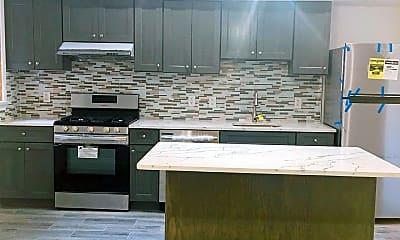 Kitchen, 1429 W Girard Ave 2F, 0