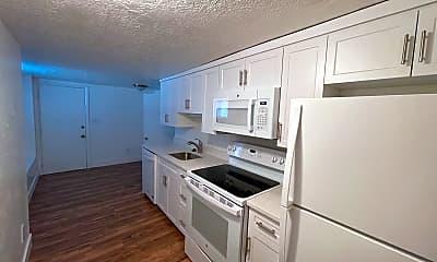 Kitchen, 389 E Vine St, 1