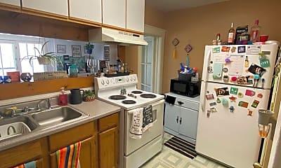 Kitchen, 418 Lemira Ave, 2
