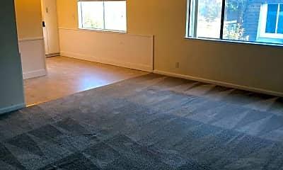 Living Room, 1443 Kentfield Ave 7, 1