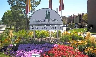 Terrace Park, 0