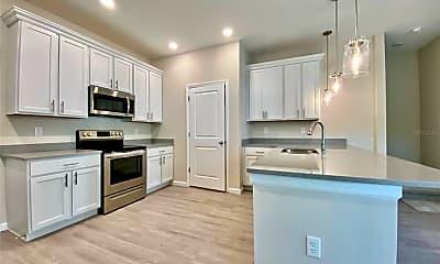 Kitchen, 2960 Oak Park Way A, 1