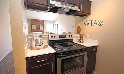 Kitchen, 9617 Great Hills Tr, 1