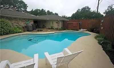 Pool, 330 High Brook Dr, 2
