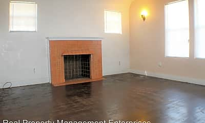 Living Room, 3644 NW 13th St, 1