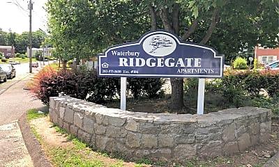 Ridgegate Apartments, 1