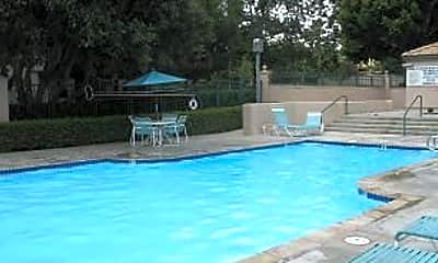 Pool, 7224 Shoreline Dr, 2