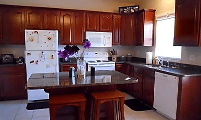 Kitchen, 1210 Bertrand St, 1
