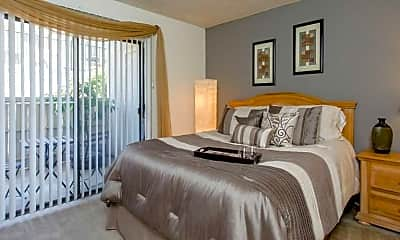 Bedroom, High Point Village, 2