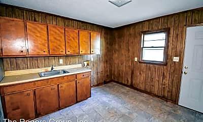 Kitchen, 717 Roberson St, 1