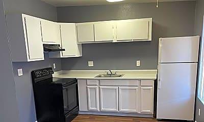 Kitchen, 300 E Navajo Rd, 2