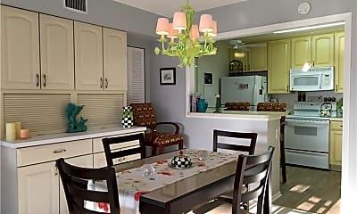 Dining Room, 4140 Crayton Rd D6, 1