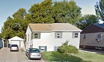 Building, 1020 N 15th St, 0
