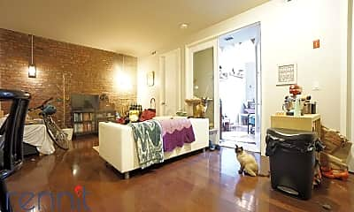 Living Room, 204 Starr St, 0