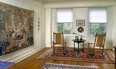 Living Room, 6635 McCallum St, 1