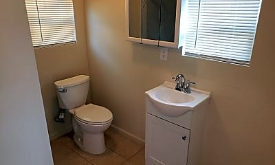 Bathroom, 4014 E Monte Vista Ave, 0