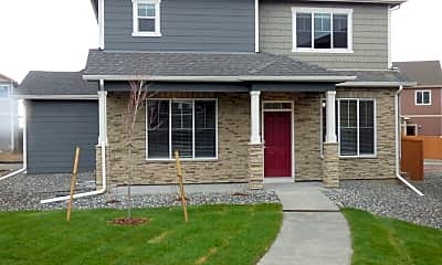 Building, 11700 Parksouth Ln, 0