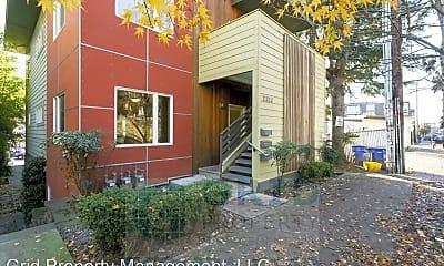 Building, 2320 SE Morrison St, 0