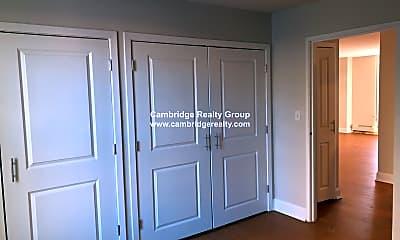 Bedroom, 1 Brookline Pl, 1