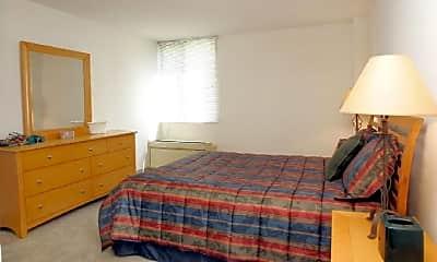 Bedroom, 2701 W Glen Flora Ave, 1