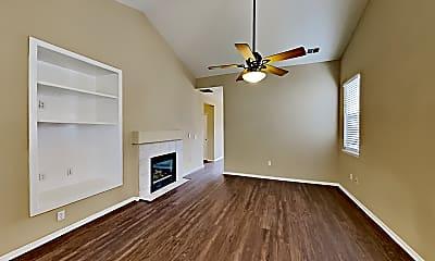 Living Room, 3625 S Himalaya Court, 1