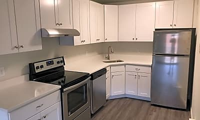 Kitchen, 319 7th Ave, 1