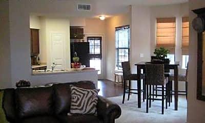 Living Room, 3257 W Bert Kouns Industrial Loop, 2