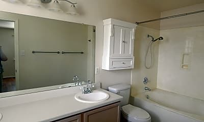 Bathroom, 1803 Kwai Cove, 2