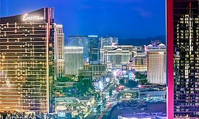 2700 S Las Vegas Blvd 4002, 0