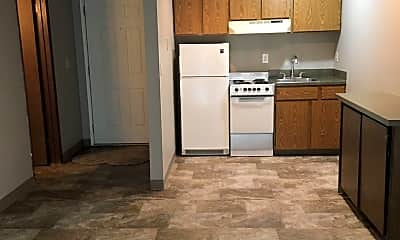 Kitchen, 1650 Mowry Square, 0