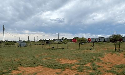 Playground, 1205 E County Rd 137, 2