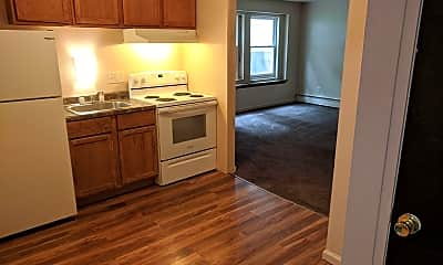 Kitchen, 1103 25th St, 1