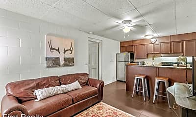 Living Room, 306 E Magnolia Ave, 0