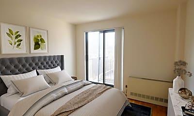 Bedroom, 1743 1st Avenue, 2