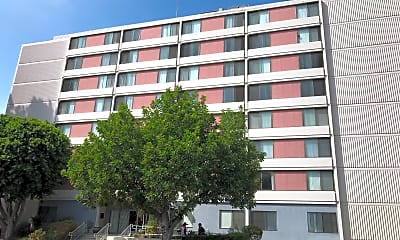 Wysong Village Apartments, 0