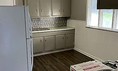 Kitchen, 511 West Ave, 2