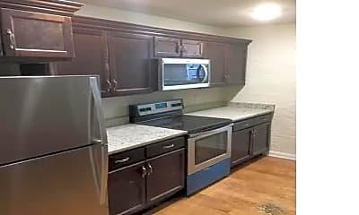 Kitchen, 1 Broadway, 0