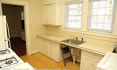 Kitchen, 1405 Grady Ave, 1