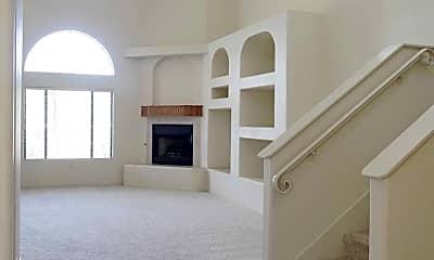 Living Room, The Ridge At Organ Vista, 1