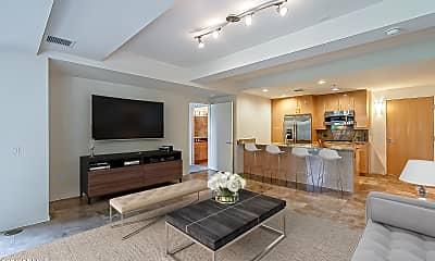 Living Room, 7121 E Rancho Vista Dr 2002, 0