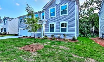 Building, 9425 Hartington Pl, 1