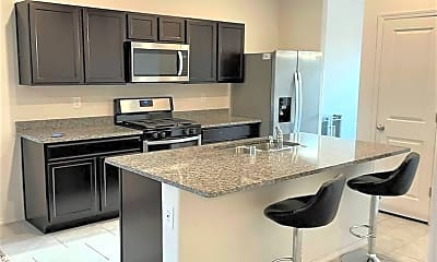 Kitchen, 2245 Solara Loop NE, 0