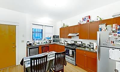 Kitchen, 76 Quint Avenue, Unit 1, 1