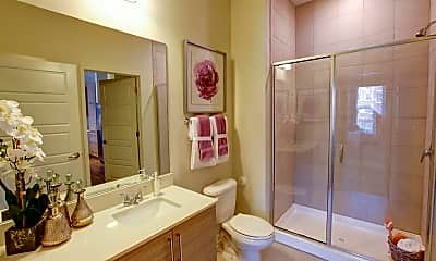 Bathroom, Centric Gateway, 2