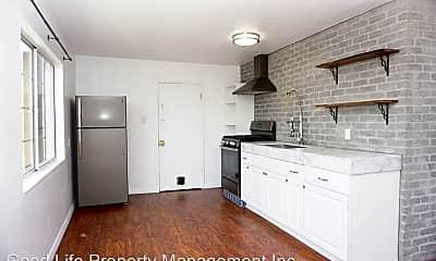 Kitchen, 3627 Joplin Ave, 1