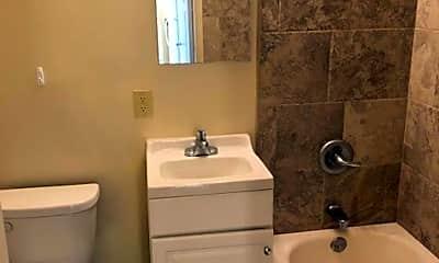 Bathroom, 875 Fulton St, 2