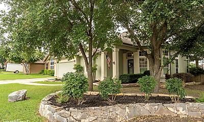 Building, 2012 Sungate Dr, 2