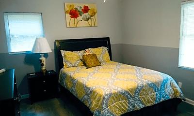 Bedroom, 533 Hinton St, 0