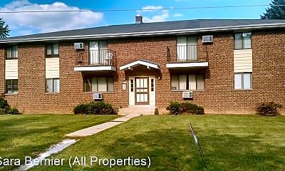 Building, 7428 N Granville Rd, 0